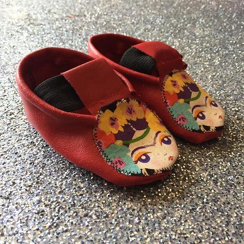 Fridita shoes