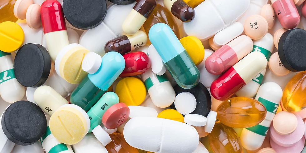 Zieh's durch - Substanzgebrauch unter Studierenden
