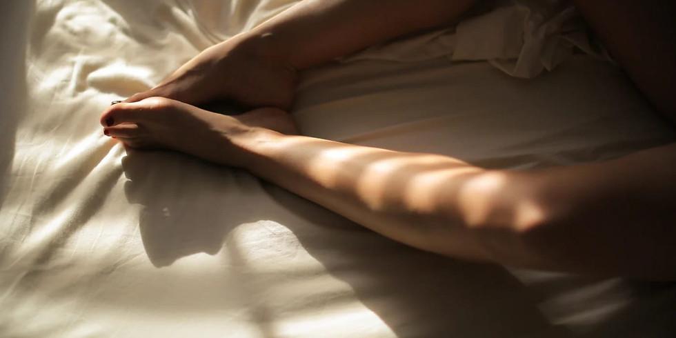 Sexuelle Gesundheit - und wie lerne ich sie besser kennen?