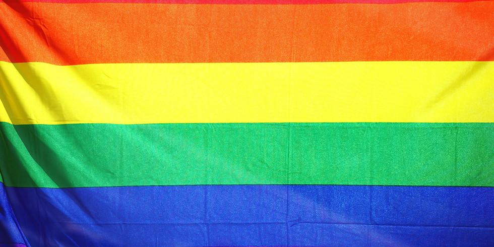 Minderheitsstress in der LGBTQI+ Community: was kann ich dagegen tun?