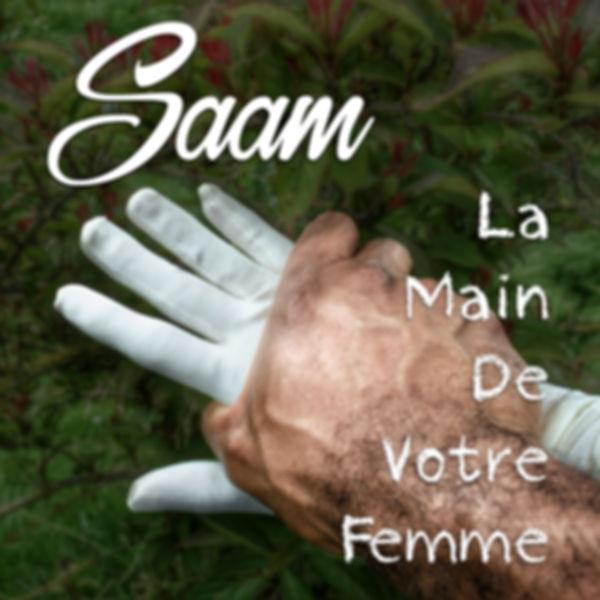 Main femme gant mariée Saam adultère