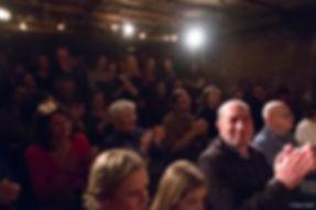 Saam Chansons concert ogresse théâtre