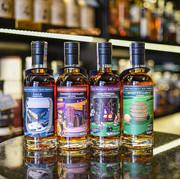 That Boutique-y rum company