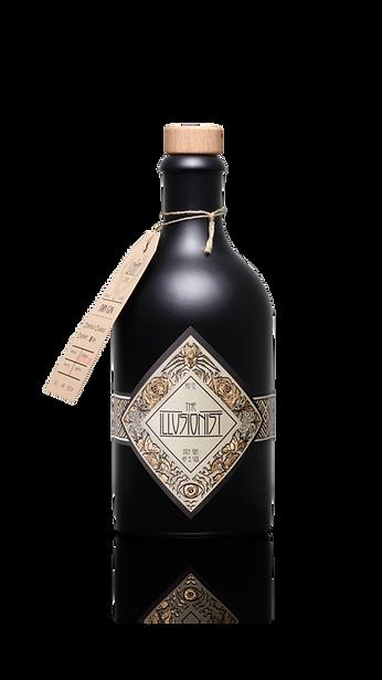 The Illusionist gin