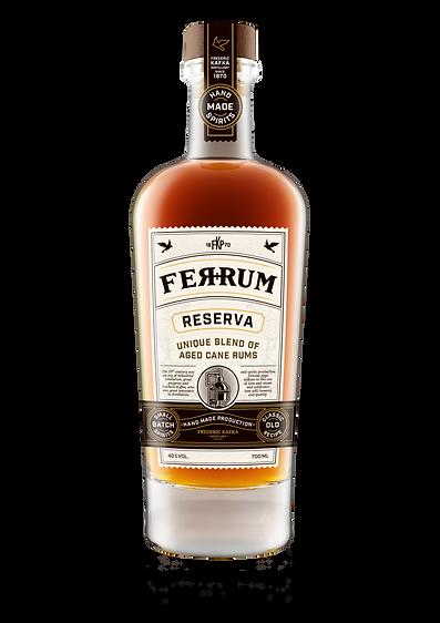 Ferrum reserva