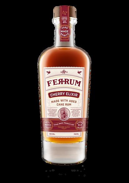 Ferrum cherry elixir