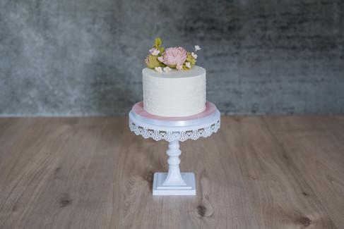"""Torte """"Pfingstrose"""""""