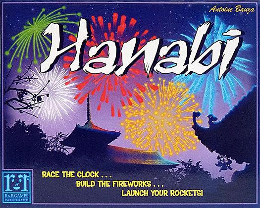 Hanabi האנאבי