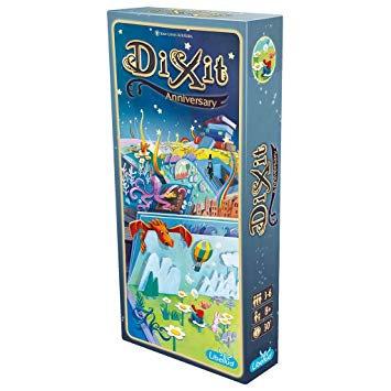 Dixit Anniversary - Epx. 9