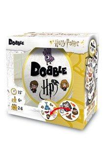 משחק קופסה של התאמה מהירה לאוהבי הארי פוטר דאבל