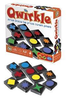 קווירקל - Qwirkle