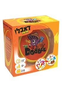 דאבל חיות משחק קלפים ילדים פוקסמיינד מדעי הלוח