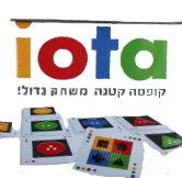 iota משחק צורות דומה לסט משחק קלפים מדעי הלוח פוקסמיינד