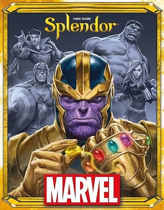 Splendor Marvel board game ספלנדור מרוול משחק קופסא, משחק לוח לכל המשפחה