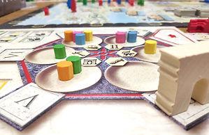 משחק קופסה Trajan