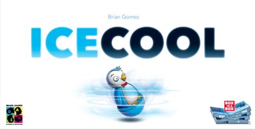 Icecool אייסקול מדעי הלוח