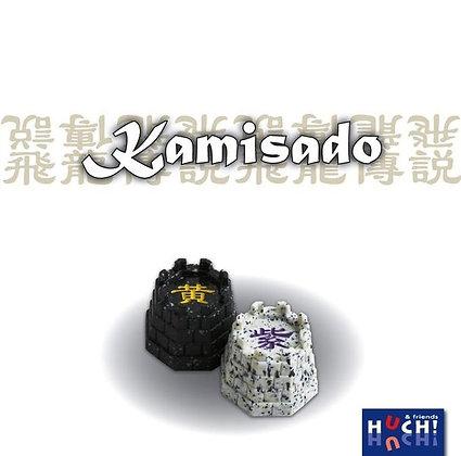 Kamisado max משחק אסטרטגי משחק לזוג זוגי משחק לשניים מדעי הלוח