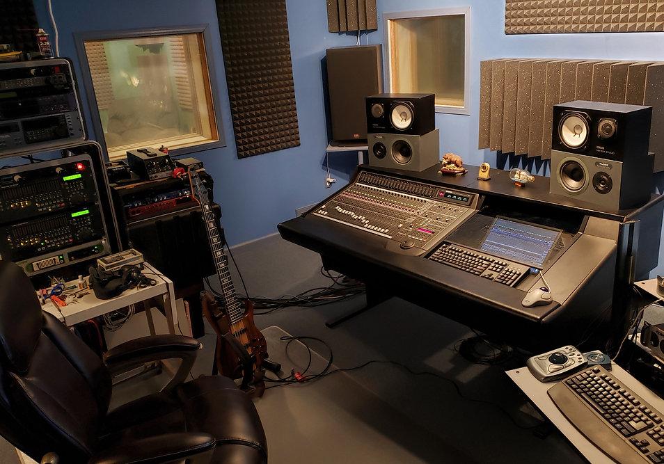 Squank Studio