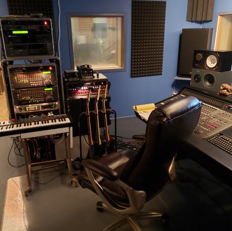 Squank Studio (Aug 2020)