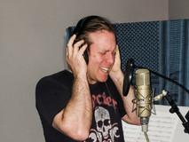 Brad Schecter @ Clear Lake Recording Studios