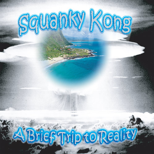 A Brief Trip to Reality (CD)