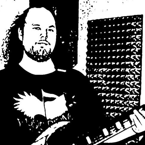JMH on Bass