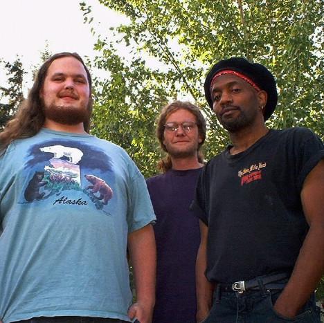 UR Trio