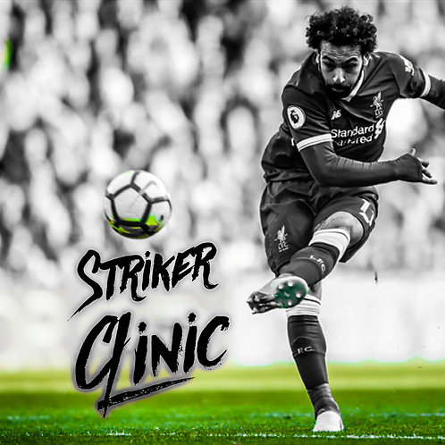 STRIKER CLINIC -  SINGLE SESSION