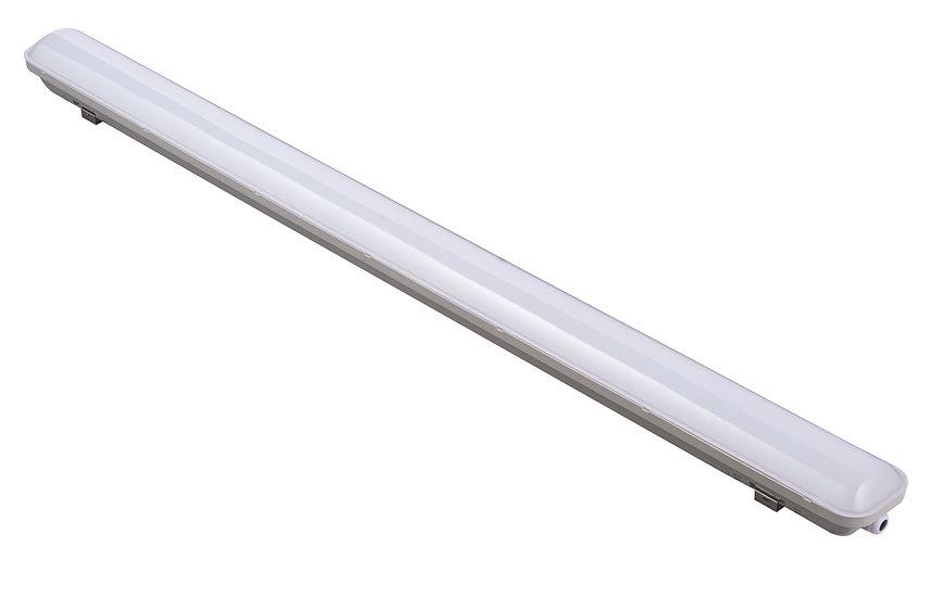 מנורת תקרהמוגן מים 100לומן לוואטLGO6A-12-3636W 6000K