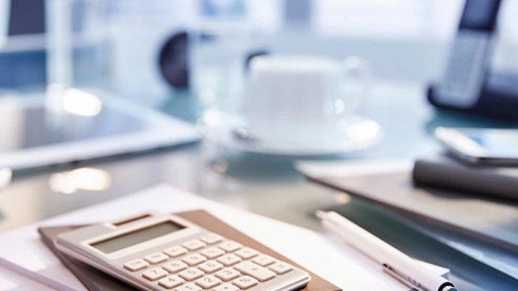 高级商业计算Pearson LCCI Level 3 Certificate in Advanced Business Calculations