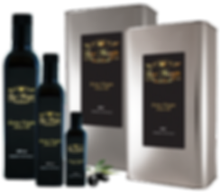 Delcivino  - Due Maesta Olive Oil packaging supplier Hong Kong restaurants bulk