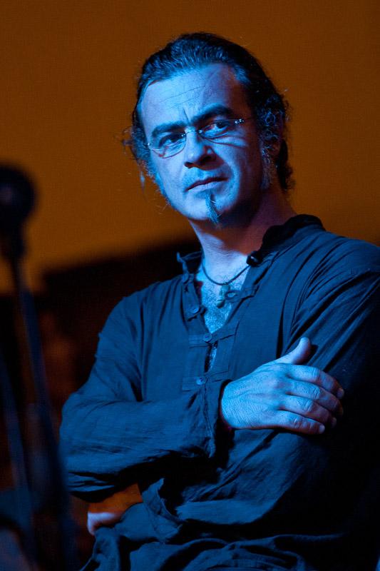 Gianluca, violoncellista