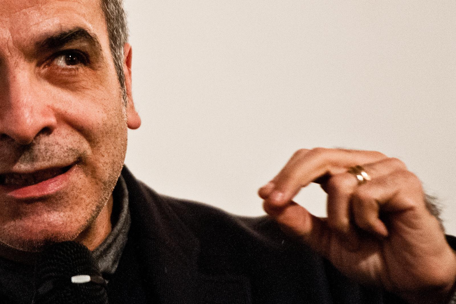Marcello, scrittore