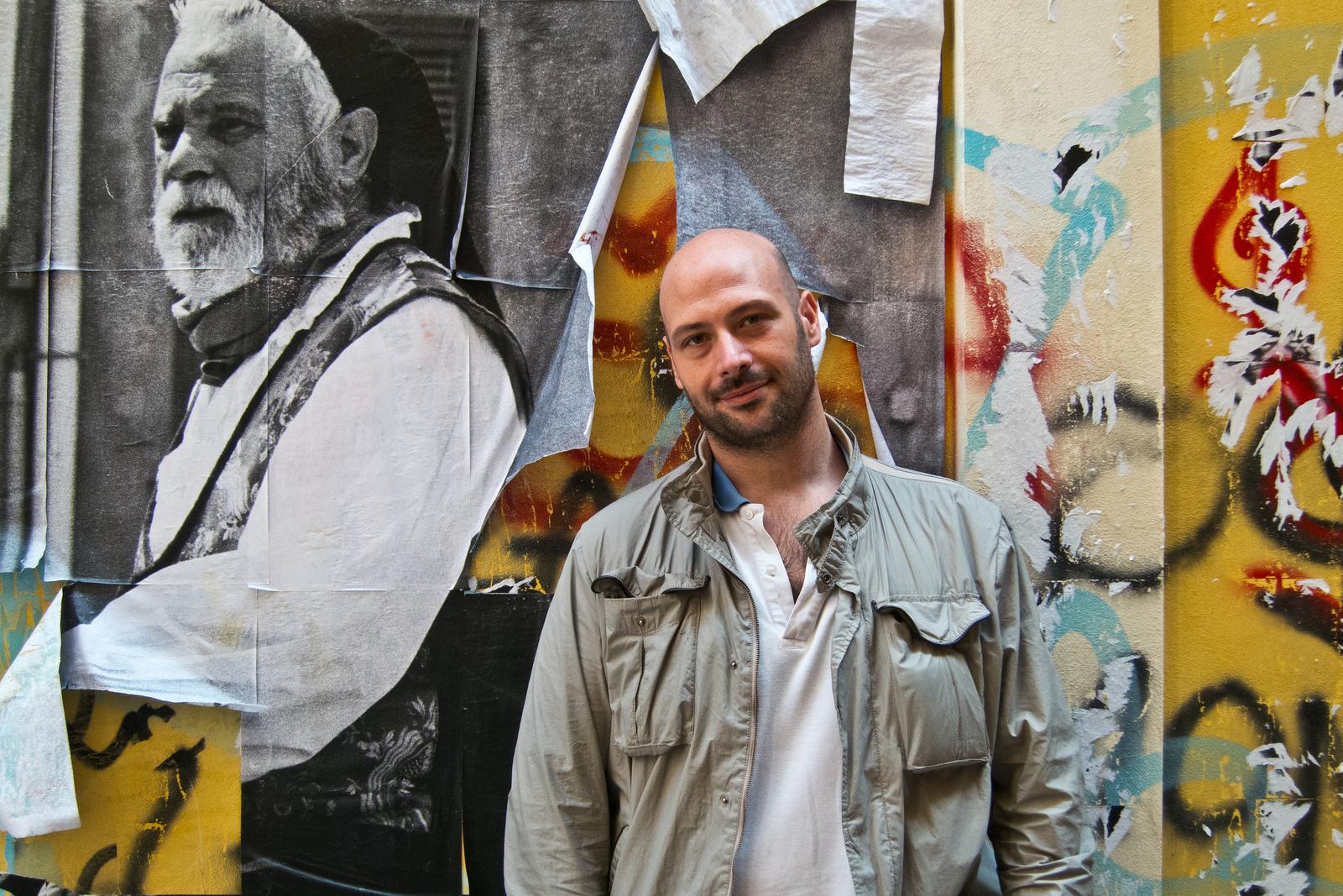 Francesco, artigiano