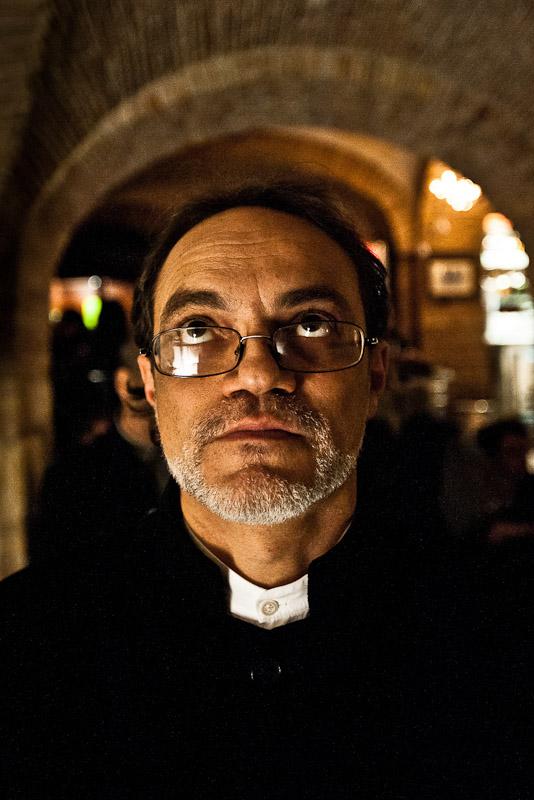 Dario, professore di filosofia