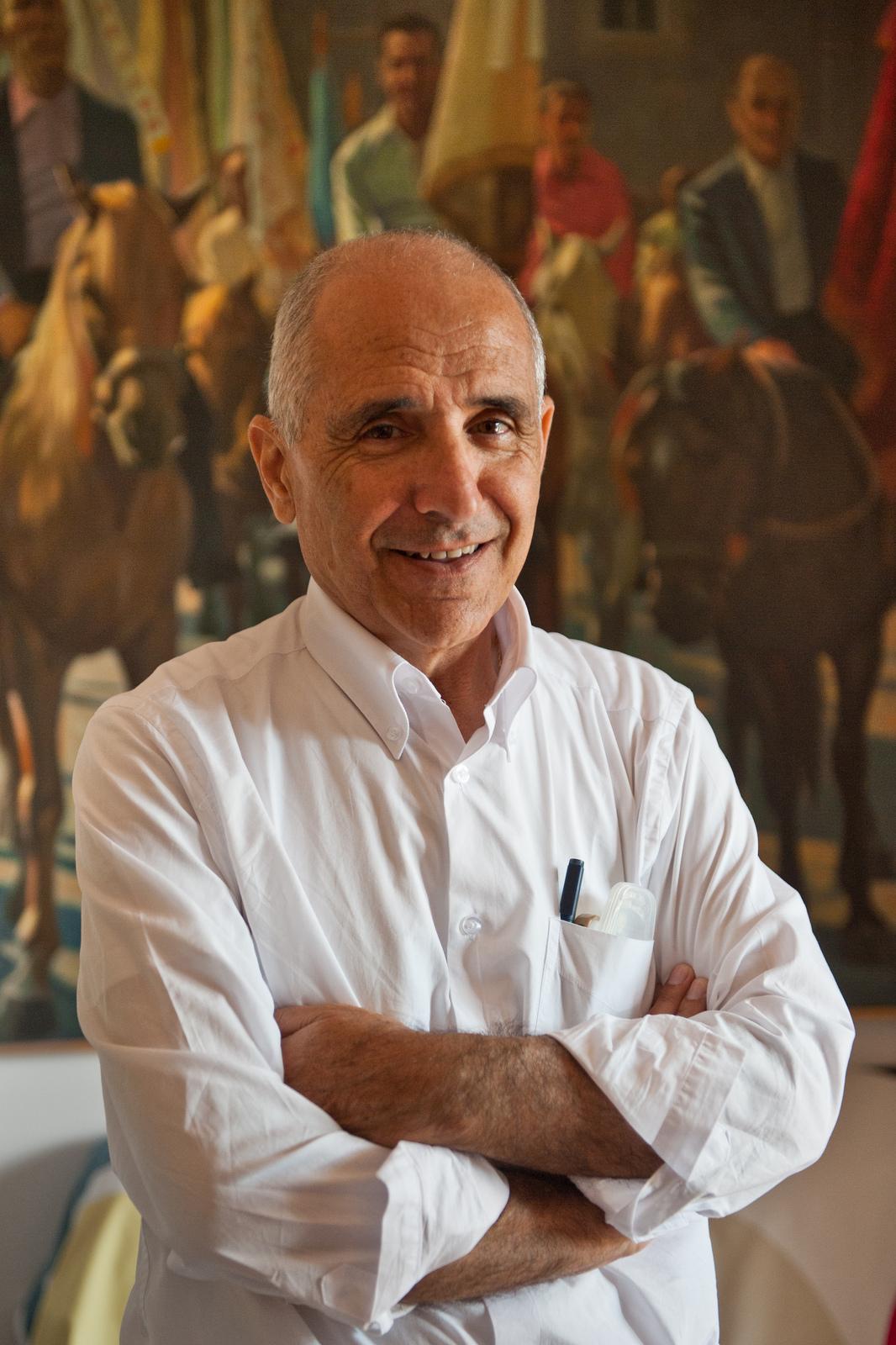 Salvatore, fotografo