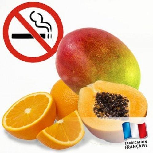 Bougie Anti-Tabac Tropical