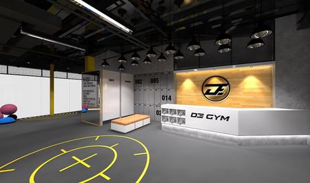 De Gym Renon Denpasar