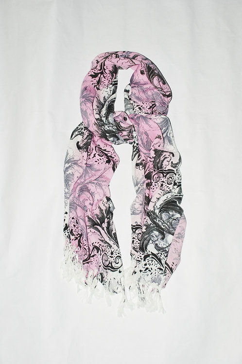 Flow into It - Scarf