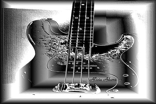 Hendrix Strings