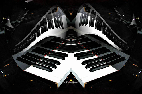 Piano Wings