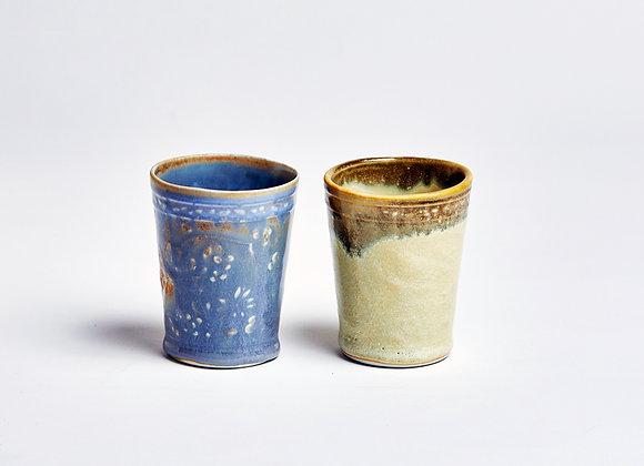 Wendy herb pots