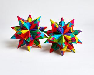 Pair Bascetta Stars