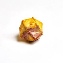 Origami Porcelain Octahedron