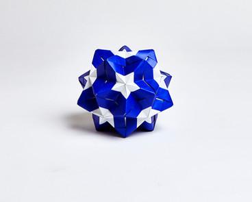 Star Origami