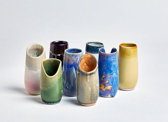 Caroline bud vases