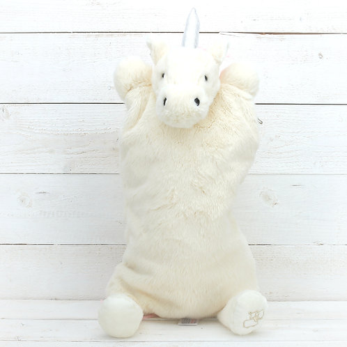 Unicorn Cover & Hot Water Bottle