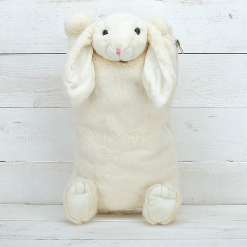 Cream Bunny Cover & Hot Water Bottle