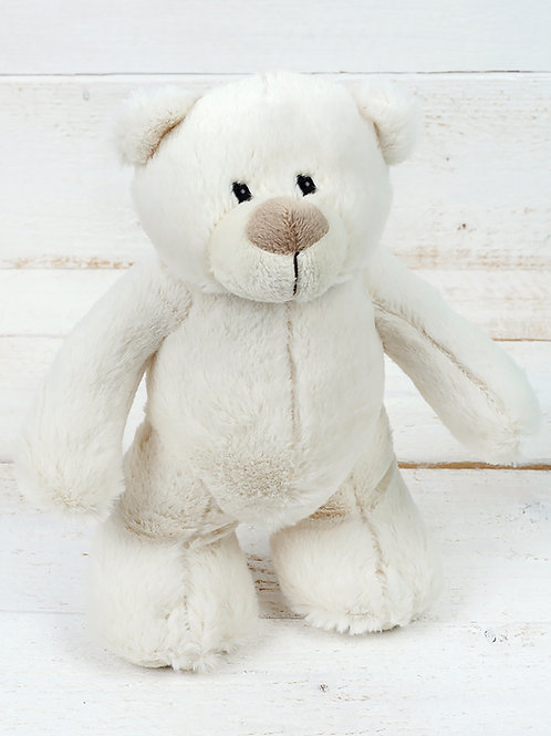 Cream Standing Bear