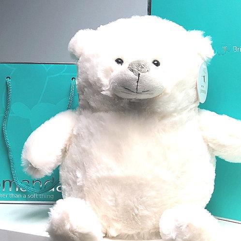 Chunky Cream Bear